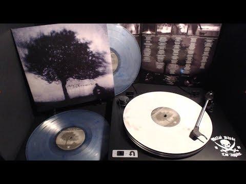 Arch Matheos Winter Ethereal LP Stream