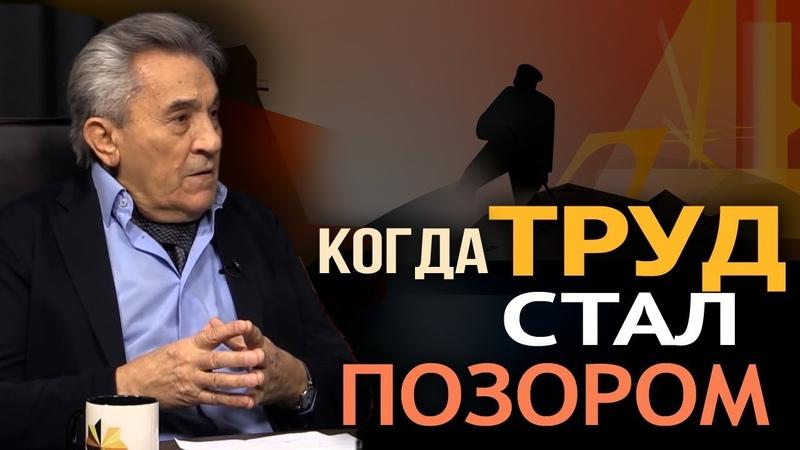 О Сталине, Путине и Хрущёве. Василий Симчера отмечает 80-летний юбилей