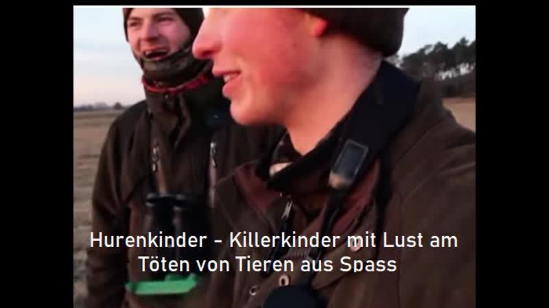 Masvid_schwanenjagd u.a. video der perversen hunter brothers paul und gerold reilmann , oct 30, 2019 (2)