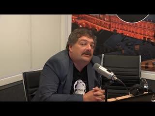 Дмитрии Быков о своих женах (в программе ОДИН)