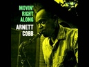 Arnett Cobb I Don't Stand a Ghost of a Chance with You