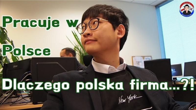 Recenzja Co mnie zaskoczyło w pracy w Polsce 폴란드인들과 회사생활 3개월 후기
