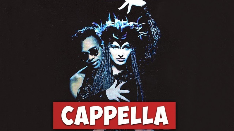 CAPPELLA Videomix