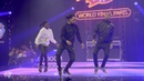 Les Twins ft Salif Performance at Redbull DYS World Finals Paris France YAK FILMS