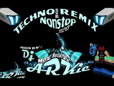 LOVESONG 2020 TECHNO REMIX PRUDUCER BY (DJ ARKIE idOL) MMC records Ft.Dj kHiM idOL