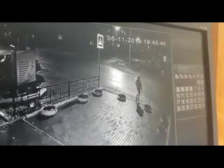 Сбили девочку в Дюртюлях.mp4
