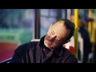 Thom Yorke - ANIMA film