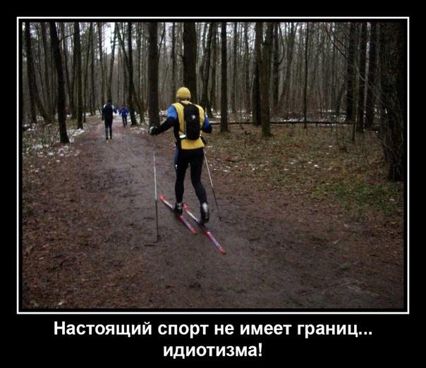 картинка физрук сказал лыжи значит лыжи сак имеет желтое