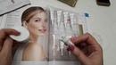 Двухфазный пилинг для обновления кожи NovAge Замена салонной процедуры