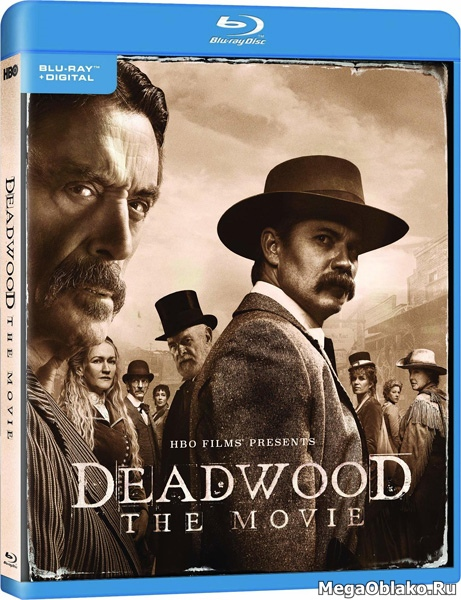 Дэдвуд / Deadwood (2019/BDRip/HDRip)