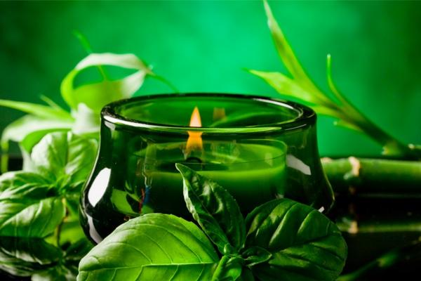 Когда и как использовать зеленые свечи, изображение №2