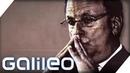 Einer der einflussreichsten Menschen der Welt Der 4 Billionen Dollar Mann Galileo ProSieben