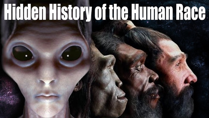 Lloyd Pye - Everything You Know Is Wrong -The HiddenSuppressed History of the Human Race