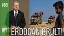 6463 85 Erdogan helpt Islamitische Staat IS UP DATE YouTube