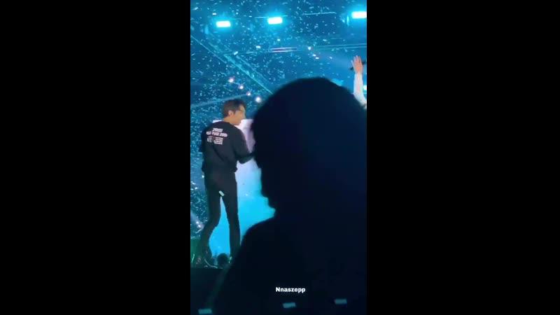 2019 11 24 Покушение The2wishEverlastingLoveinBkk titlekrt cooheart