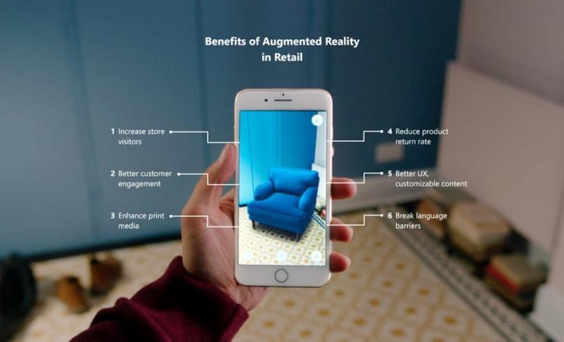 Идеи для мобильных приложений в 2020 году: время быть другим, изображение №5