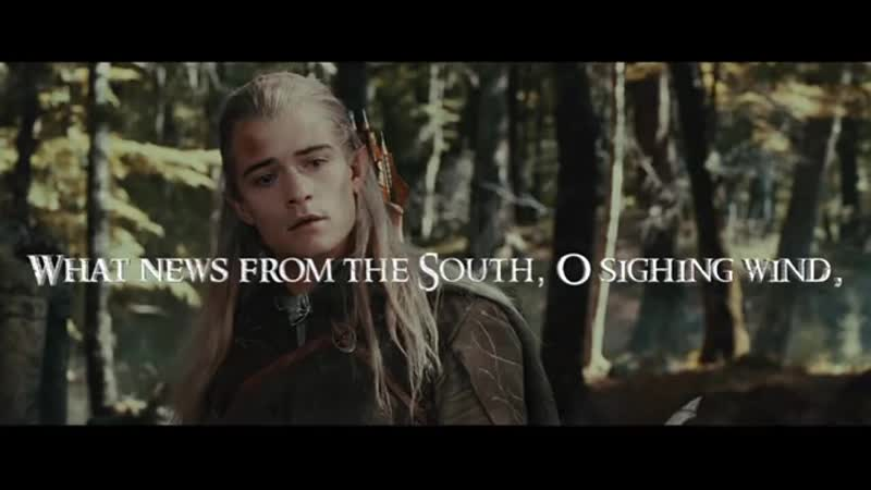 Lament for Boromir Clamavi De Profundis 360p 3