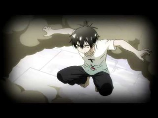 【  】- This is Blood Lad