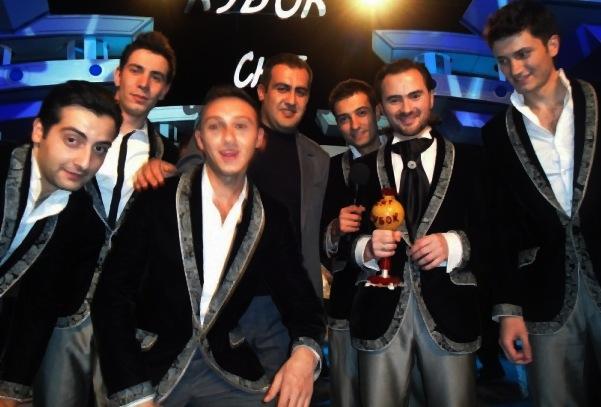 Фото участников из квн новые армяне