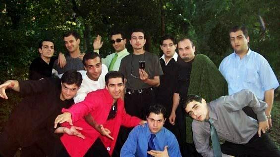 данном случае новые армяне состав фото еще