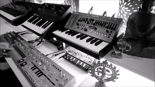 GoaNoja - Goa Trance Jam