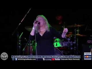 Bridget Kelly Band - Colorado Women In Blues 2019 - Opening Set