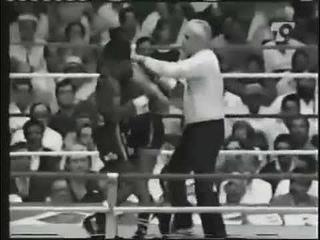 Fidel Bassa vs Hilario Zapata II
