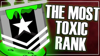 Silver Players Are Toxic - Rainbow Six Siege