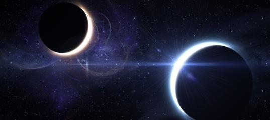 Июнь 2020. Энергии двух затмений | Андрей Бондаренко