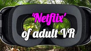 Виртуальная реальность для взрослых
