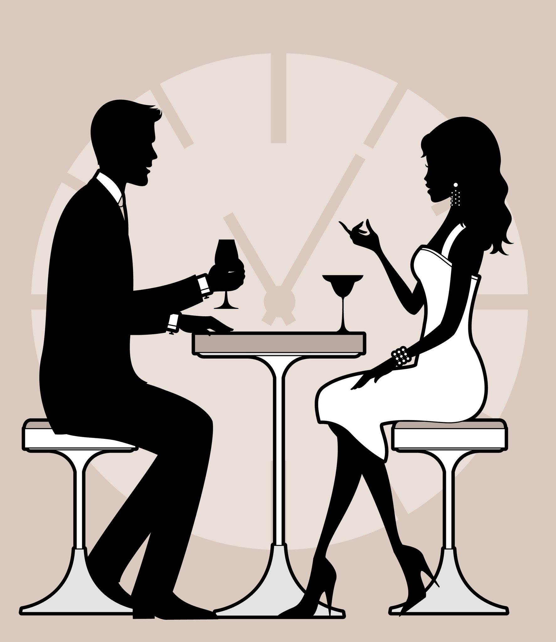 Virtual Speed Dating