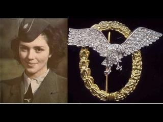 Female Luftwaffe Pilots in Combat 1945