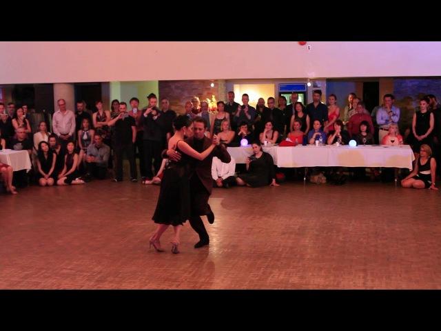Joachim Dietiker Michelle Marsidi 2 Toronto Tango Festival 2017