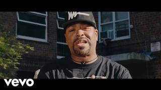 Method Man, Snoop Dogg & Ice Cube - Going Hard (ft. Jadakiss)