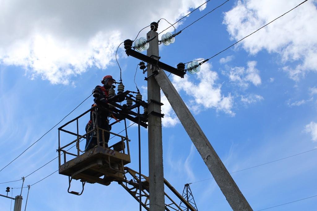 Филиал «Мордовэнерго» приступил к реализации ремонтной программы 2020 года