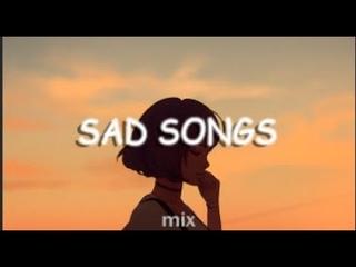 Песни, чтобы уйти в себя. 🥀#2