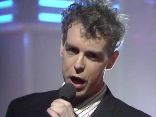 Pet Shop Boys - Always On My Mind on Top Of The Pops 10/12/1987