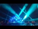 День рождения парка Горького! 90 лет❣️🔥Потрясающе красиво, свет , звук, атмосфера❣️😍😃