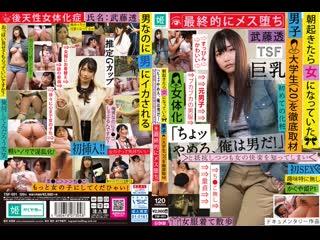 TSF - 001 Misono Waka