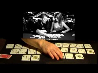 Gus Hansen - How To Play Open Face Chinese Poker