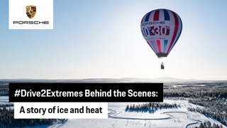 Drive2Extremes: Behind The Scenes #1 - The Extremes
