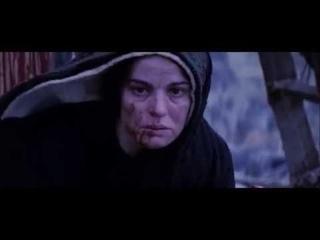 """Плач Богородицы """"Стояше днесь при кресте"""""""