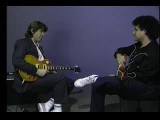 Mick Taylor - Rock, Blues  Slide Guitar