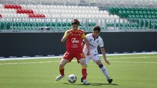 Обзор матча Молодежной Лиги «Уфа» – «Арсенал» 2:2