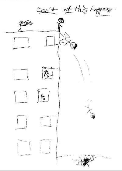 Рисунки Джорди Чандлера., изображение №1