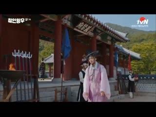 CUT —  Вырезка с Ёнджэ из 7-го эпизода дорамы «Королева Чорин»