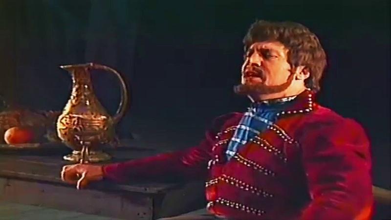 """Vladimir Ermakov Rimskiy Korsakov The Tsar's Bride"""" Aria of Grigory Gryaznoy"""