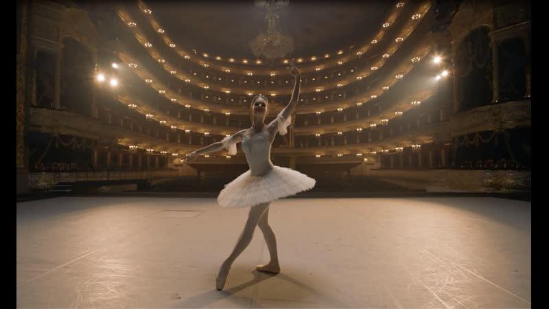 Элеонора Севенард о балете Щелкунчик/Eleonora Sevenard talks about The Nutcracker ballet