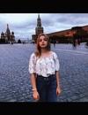 Фотоальбом Виктории Богдановой