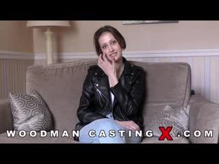 Woodman casting Jessika Slim interview  [ Fake Taxi, czech casting, Brazzers, Pornohub, incest, milf, nymphomaniac, Big Tits]
